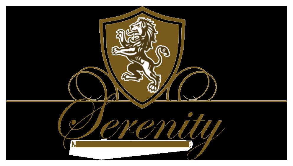 Serenity Memorial Funeral Home