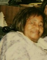 Mother Clara Lee Dolores  McClain (Pate)